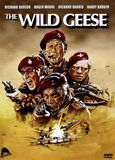 The Wild Geese [DVD] [English] [1978]