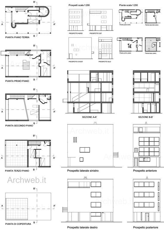 le corbusier kitchen - Google Search