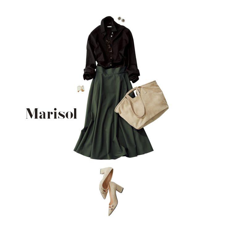 仕事帰りは会社の同僚達に内緒で筋トレがてらポールダンス教室体験へMarisol ONLINE|女っぷり上々!40代をもっとキレイに。