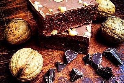American Double Choc Brownies, ein sehr leckeres Rezept aus der Kategorie Kuchen. Bewertungen: 793. Durchschnitt: Ø 4,6.