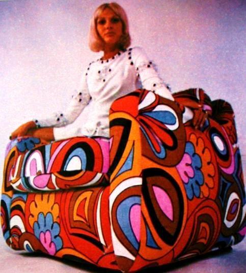 Schoner Wohnen May 1970