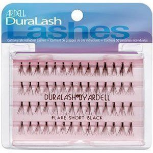 From 4.99 Ardell Eyelashes Duralash Naturals Knot Free - Flare Short Black