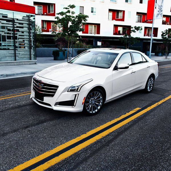 Cadillac Car Rental: Dream Cars, Avis Car Rental And Car Guide