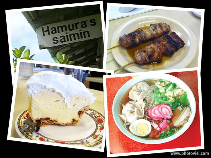 hamura's saiminKauai Ideas, Kauai Things, Kauai Hawaii, Kauai Dreams