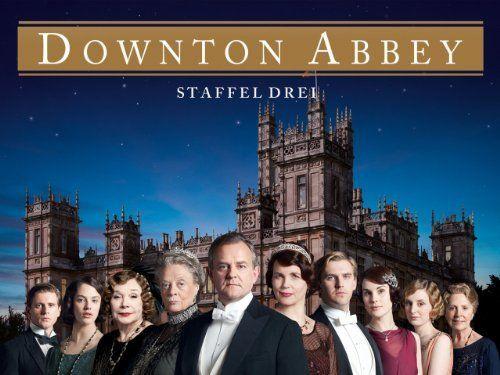 Serien Stream Downton Abbey