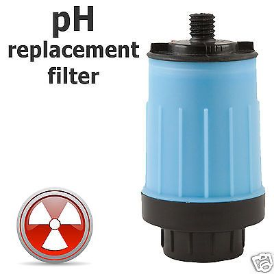 Portable Water Filters 181407: Replacement Filter The Seychelle Ph2o Pure Water Bottle -> BUY IT NOW ONLY: $44.95 on eBay!