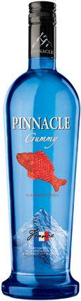 Pinnacle Gummy Vodka - YUM! Pinnacle Vodka #pinnaclevodka #pinnacle #vodka    http://pinterest.com/treypeezy  http://twitter.com/TreyPeezy  http://instagram.com/treypeezydot  ht/OceanviewBLVD.com my favorite by far!!