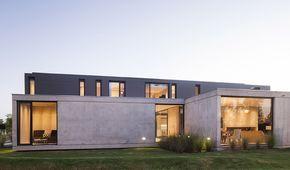 Casa E246,© Alejandro Peral