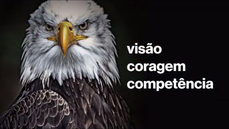 3 Ingredientes e 1 Desafio de Um Empreendedor – Palestra Flávio Augusto do Geração de Valor no Fórmula do Lançamento 4