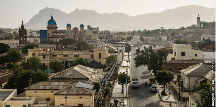 Compte rendu de la Commission de l'ONU sur les violations des droits de l'homme en Érythrée