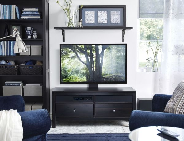 No Matter How Big Your Wall Space Or Your TV Size, There Is A Media Part 61