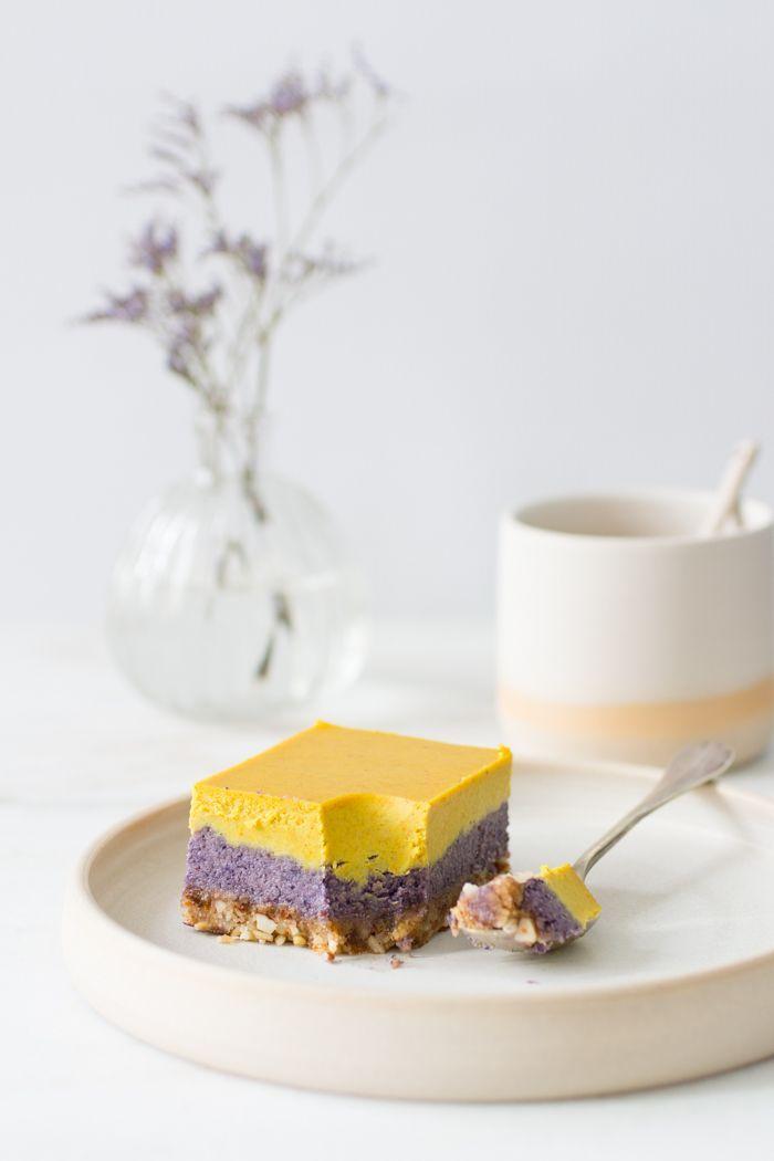 Blueberry Kurkuma Bites – Paleo, Glutenvrij, Zuivelvrij