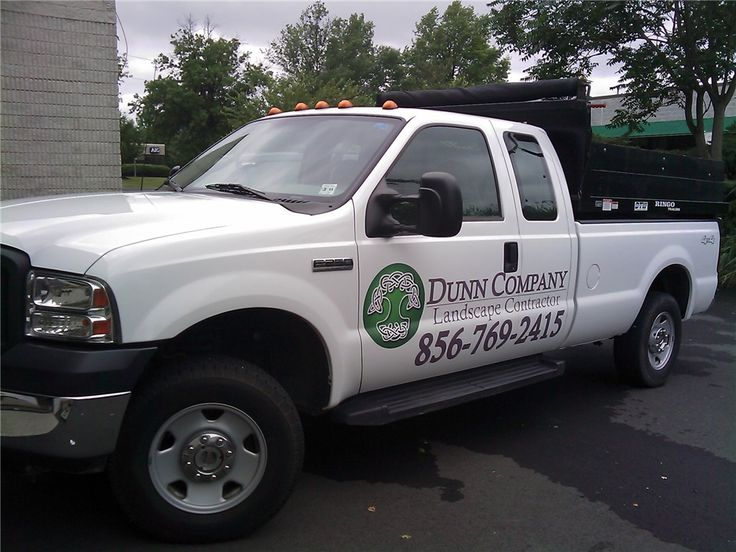 Truck Graphics | Truck Wraps | Truck Lettering | Ideas and ...