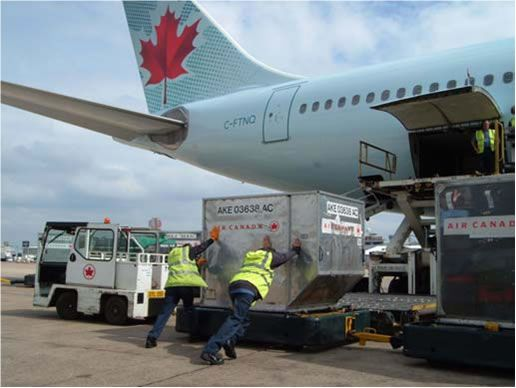 29 best Aircraft Cargo Loaders images on Pinterest Aircraft - airport ramp agent sample resume