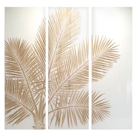 Palm Garden Panel from Z Gallerie    YES!!!!!!!!!!!!!!!!!!!!!!!!!! I FOUND IT!!!!!  LOL  LOVE IT!!!!!!!!!!!!!!!!!!!!!!!!!!!!!!!!!!!!!!!!!!! A MUST HAVE!!!!!!!!