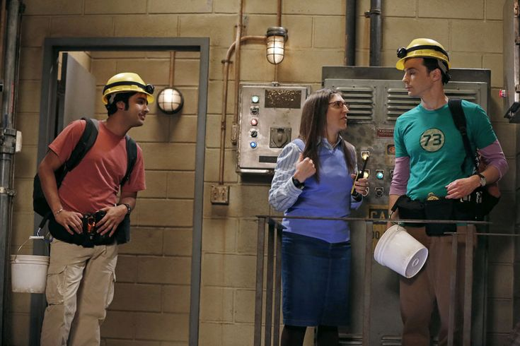 See photos from The Big Bang Theory episodes, red carpet events and get the latest cast images and more on TVGuide.com