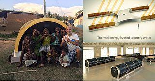 Watly è il progetto, tutto italiano che potrebbe risolvere i problemi di acqua potabile ed energia nei Paesi poveri. Ecco in cosa consiste questo incredibile computer. L'acqua potabile è un bene essen