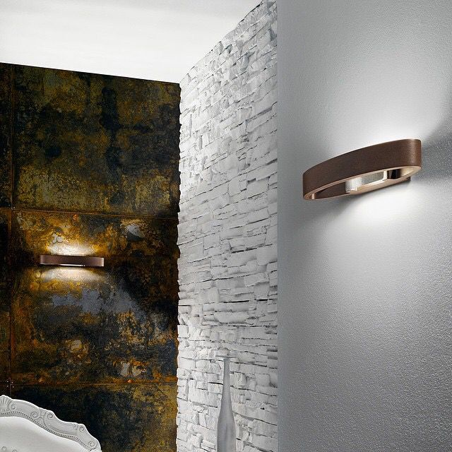 Wall Linea led
