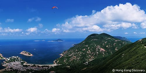 Dragon's Back Hike (Shek O Country Park) article #2