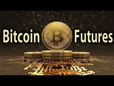 Best futures trading platform for bitcoin