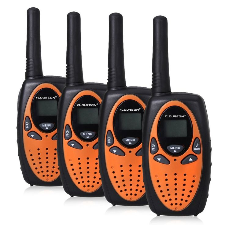 playing cops and robbers with walkie talkies is one of my favorite childhood memories