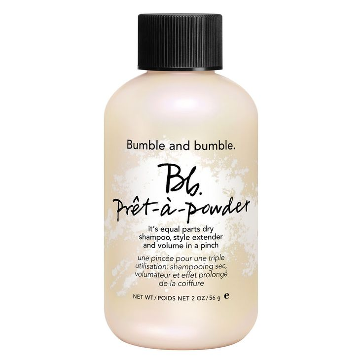Bumble and bumble - Prêt-à-Powder - 56g
