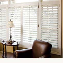 Best 25 interior shutters ideas on pinterest interior for Plantation shutter plans