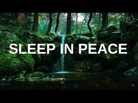 SLEEP MEDITATION, The Positive Healing Bubble Sleep Hypnosis Guided Meditation - YouTube