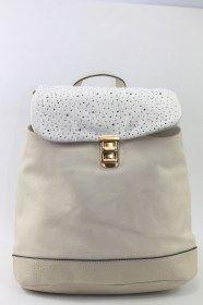 Τσάντα πλάτης με τρούκ
