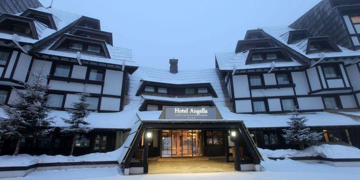 Vacanta ski Kopaonik - Hotel Family Angella 4* - Serbia