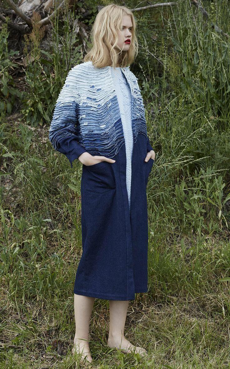 Alena Akhmadullina Resort 2016 - Preorder now on Moda Operandi