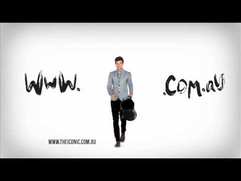 THE ICONIC TV Commercial - Fast delivery Sydney