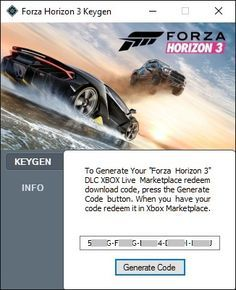 forza horizon 2 pc serial key and download