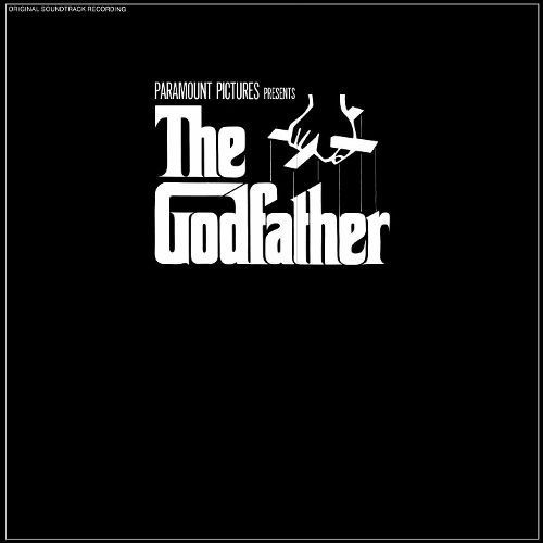 The Godfather [Music from the Original Motion Picture Soundtrack] [LP] - Vinyl