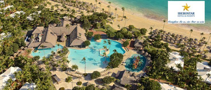 IBEROSTAR Hotels & Resorts in der Karibik