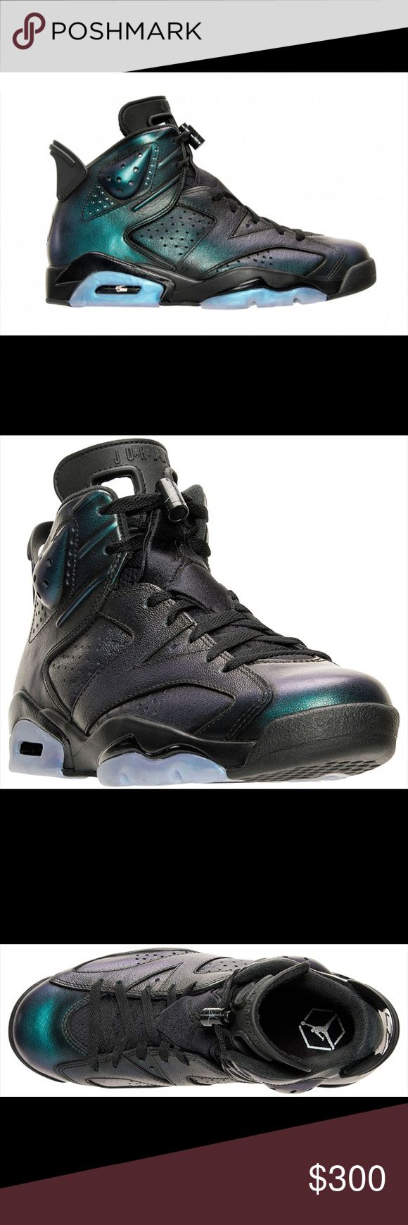 """(PREORDER TODAY)Air Jordan Retro 6 """"All Star"""" Release date is February 17th, Preorder yours now !!  If you don't want to wait on a long line , pre order today and have yours 3 days after the release date. PayPal and email invoice only Jordan Shoes Sneakers"""