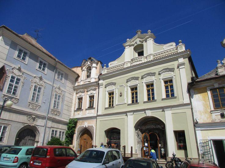 Kutná Hora - Středočeský kraj - Česko