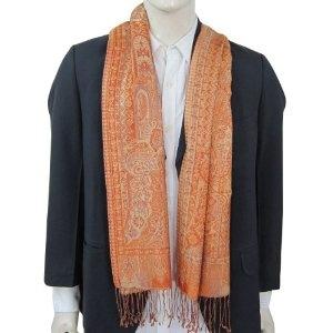 Mens Silk Scarves Jacquard Paisley Patterns Handmade Gift 14 x 65 inches (Apparel)  http://www.amazon.com/dp/B005VA92BC/?tag=iphonreplacem-20  B005VA92BC