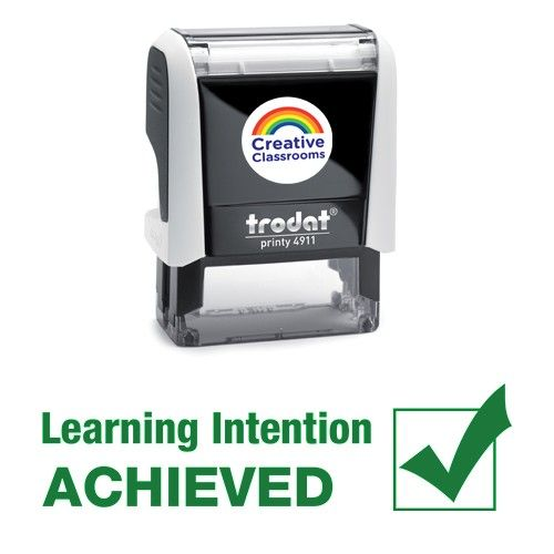 Learning Intention | Stamps