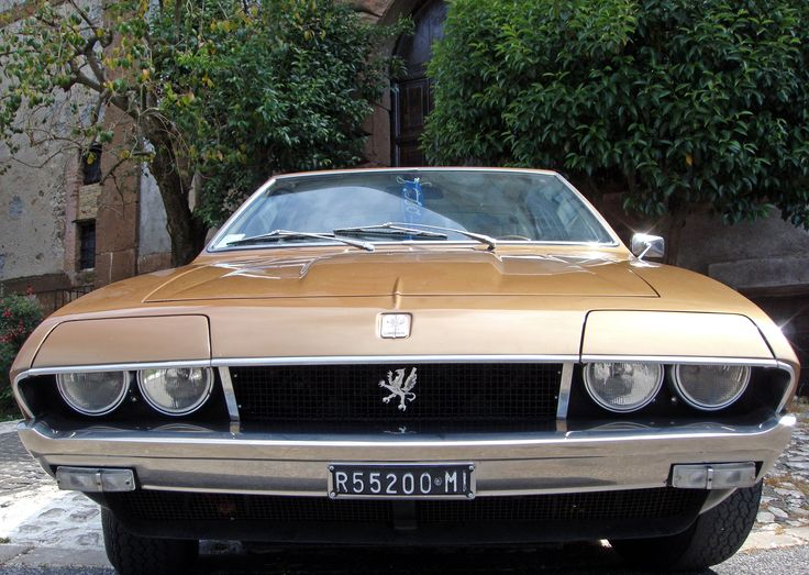 Best Iso Rivolta Images On Pinterest Car Vintage Cars And