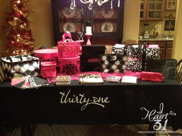 thirty one ideas | hints on ways to use the thirty one products and hopefully giving you ...