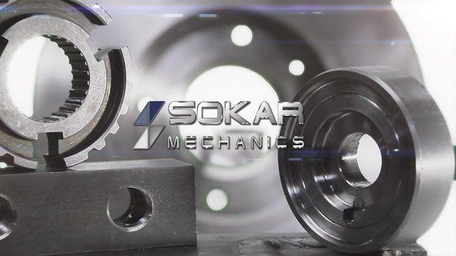 Client: Sokar Mechanics SL Type: Corporate video Original score by Álvaro Rodríguez Barroso Date: 2012 Lenght: 2:11