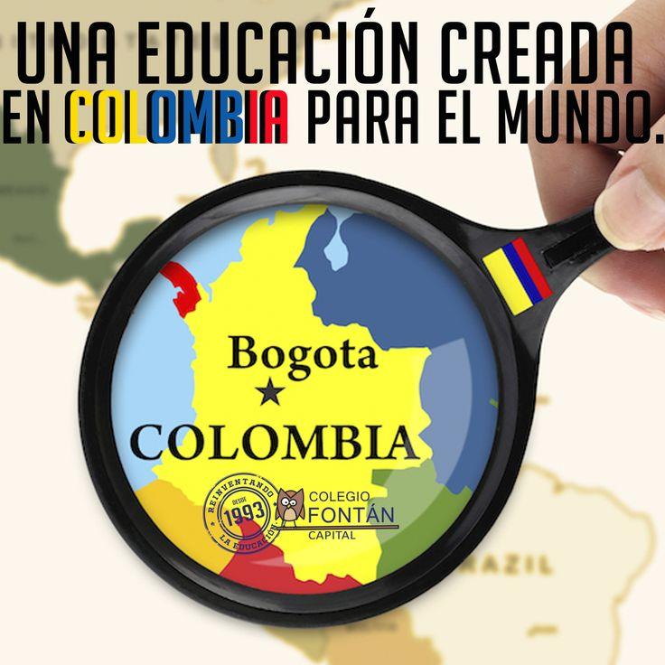 Hay muchos paises que reconocen al Sistema de Educación Relacional S.E.R. como una de las formas más modernas de educación.