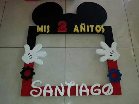 Best 25 fotos mickey mouse ideas on pinterest fotos de - Imagenes de fiestas de cumpleanos ...