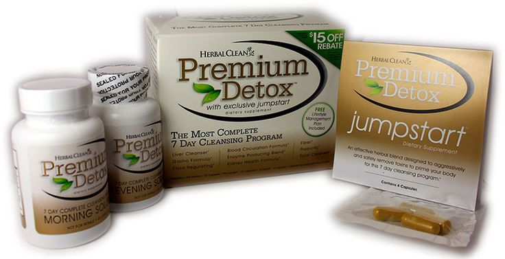 Premium Detox 7 Day Comprehensive Cleansing Program #THCDetoxBiz #thcdetox #detoxkits #marijuanadetox #PassDrugTest