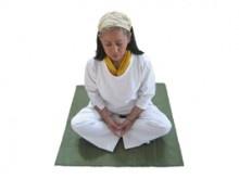 Bamboo Charcoal Energy Seat Mat - Aus Healing Bamboo Charcoal Clothing Australasian Healing Tree