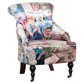 feminine chairs