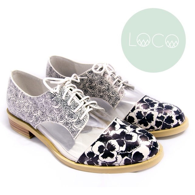 Miss Floral lace up flats size 6 £150.00 Custom orders also welcome! #illustration #drawing #illustrator