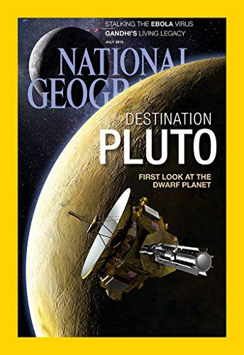 National Geographic: Amazon.com: Magazines