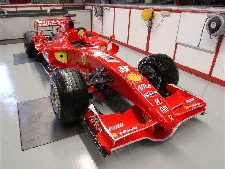 Gallery Ferrari F1 Wallpaper -